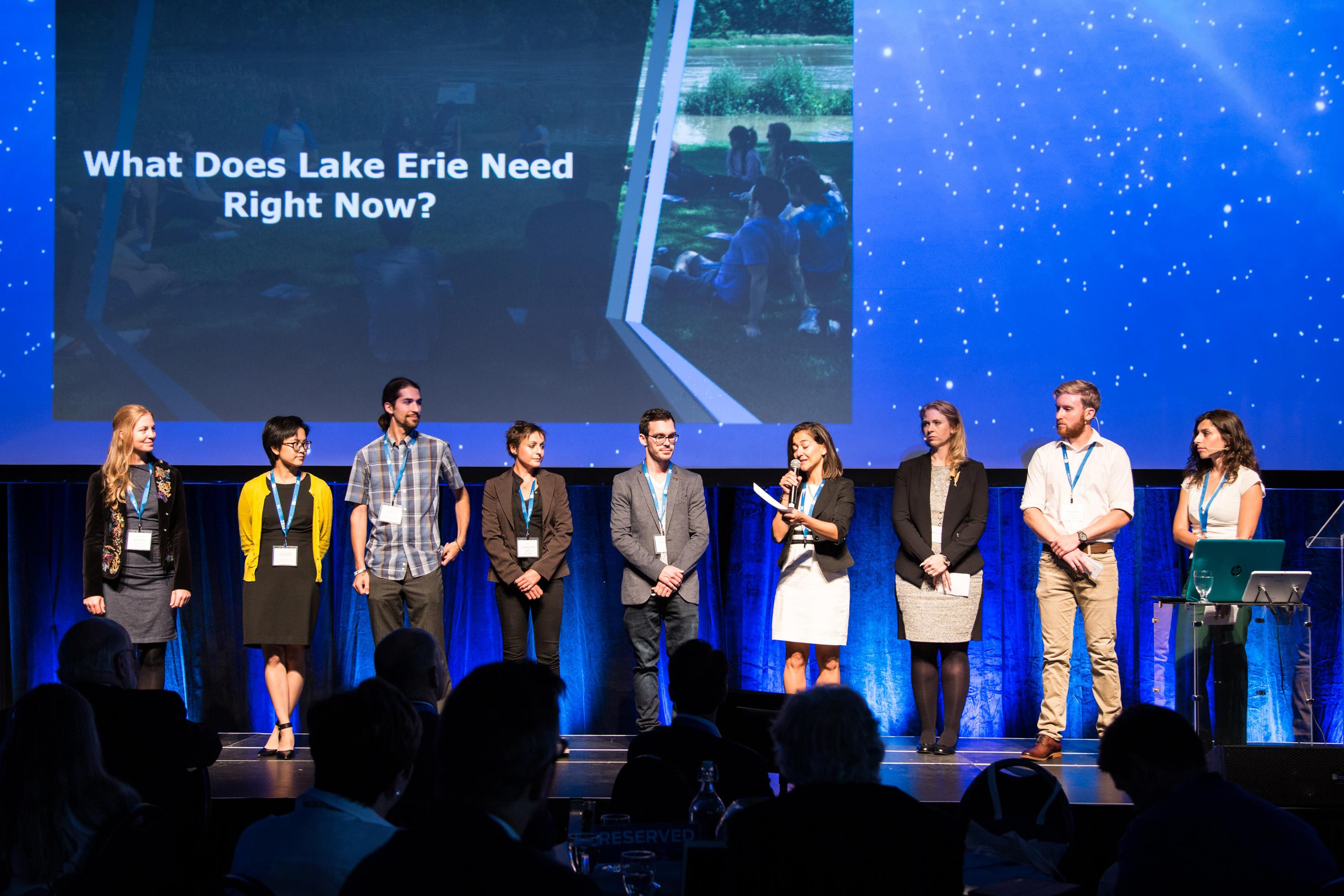 Members-of-the-2017-AquaHacking-Youth-Delegation-address-the-crowd-4_170914_193246